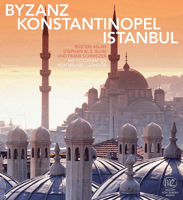 Bildband Istanbul