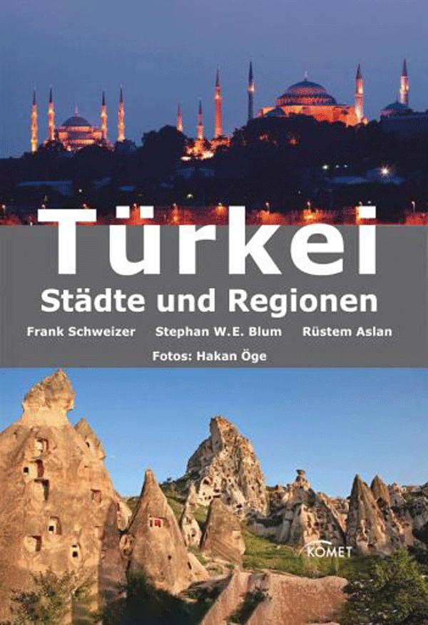 Länderkunde Türkei